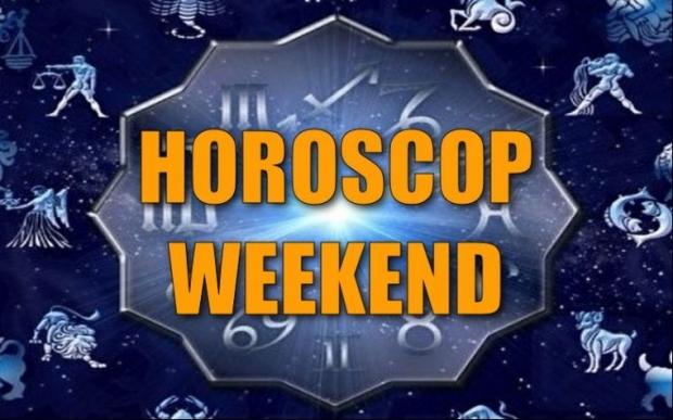 Horoscop de weekend 11, 12 iulie! Zile de foc pentru o zodie: Ai probleme financiare şi sentimentale