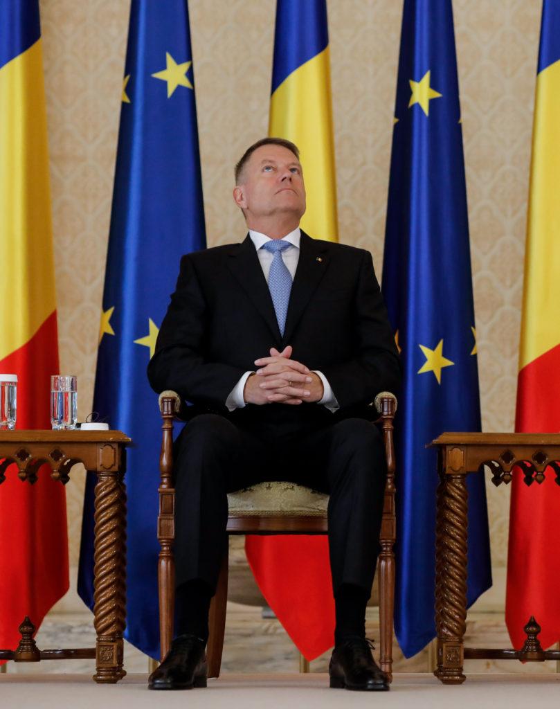 DOCUMENT Iohannis a luat o decizie de ultimă oră. A sesizat legea la CCR