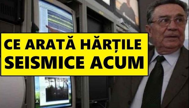 Când vine marele cutremur în România? Mărmureanu spune tot despre valul de seisme