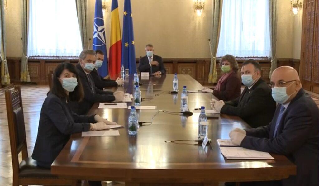 Klaus Iohannis, decizie bombă în stare de alertă! Întâlnire de foc cu Guvernul Orban! Premierul, chemat pentru explicații