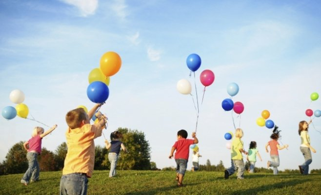 1 IUNIE, Ziua Copilului! Ce trebuie să facă toți românii astăzi! Zi liberă de sărbătoare