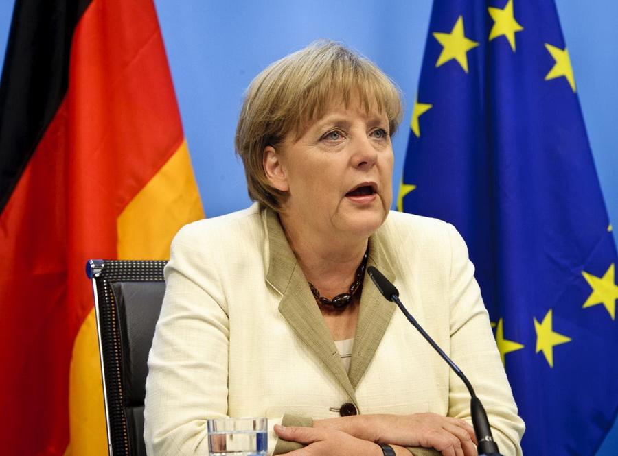 Angela Merkel șochează toată Europa! Cancelarul Germaniei renunță. A anunțat în direct