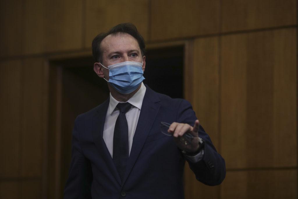 Vestea uriașă pentru toți românii. Florin Cîțu vine cu o surpriză majoră: Încă o dovadă