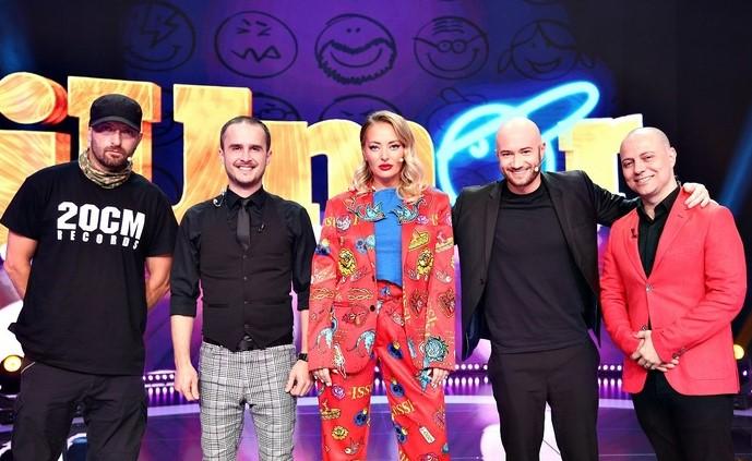 Show total la Antena 1. Este fără prececent în televiziune! Ce se va întâmpla la iUmor