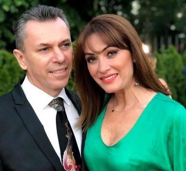 Răsturnare de situație! Cine este de fapt Cristian Georgescu, fostul soț al Ancăi Țurcașiu – Capital