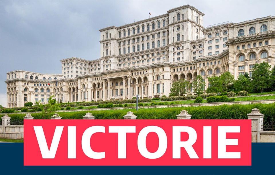 LEGEA pe care o aștepta toată România! A trecut de Camera Deputaților