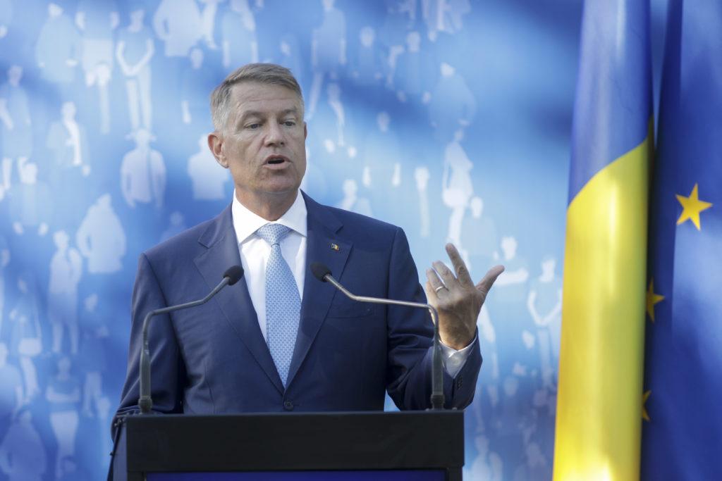 Iohannis trimite o undă de ȘOC în toată Europa! Anunțul făcut luni dimineața de președintele României este clar