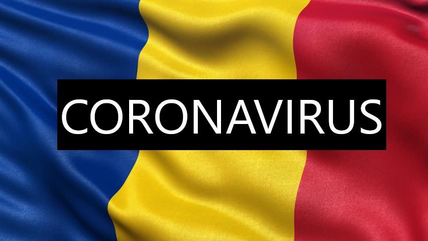 COVID lovește crunt în România: Harta care dovedește cât de gravă este situația