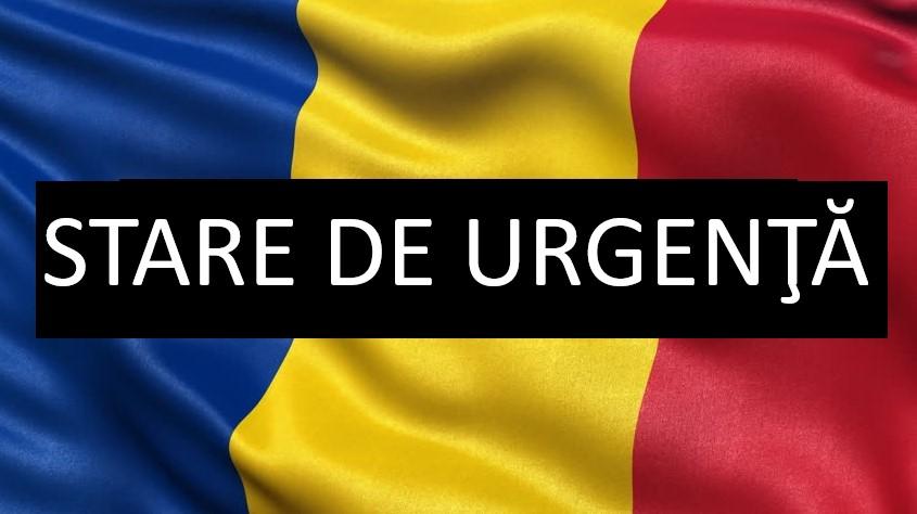 Revine starea de urgență în România? Nelu Tătaru aruncă bomba chiar de alegeri. Acum e clar