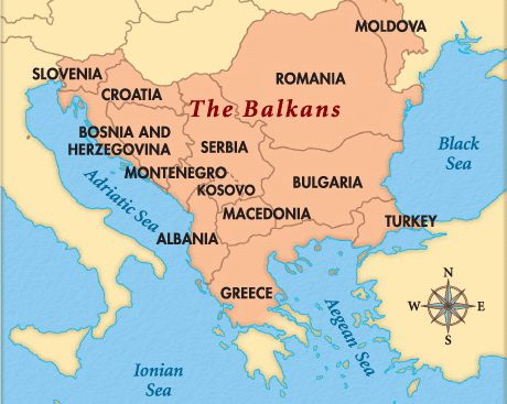 Cutremur în Europa! Tensiuni militare lângă România. Se cere intervenţia de urgenţă a NATO