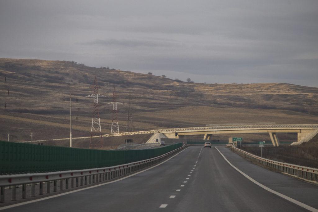 O nouă autostradă în România! Gata, se deschide în doar câteva zile