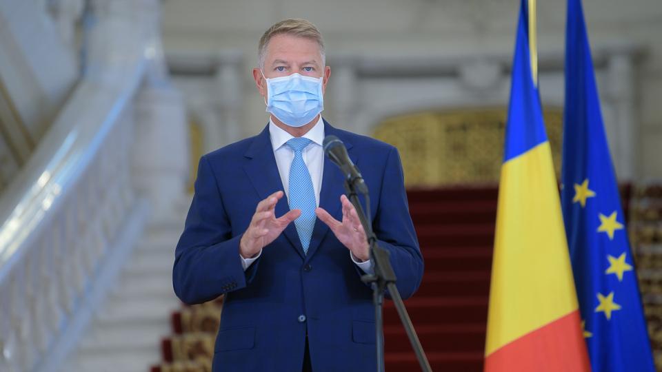 Iohannis a detonat bomba zilei! Scenariu de groază pentru România. Pierdem 3 miliarde de euro