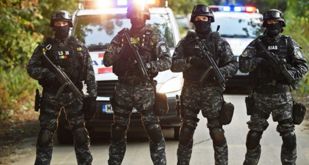 Interlopii sunt în stare de ȘOC. Cel mai de temut om din Poliţie le-a transmis un mesaj: Luptătorii nu vorbesc, fac