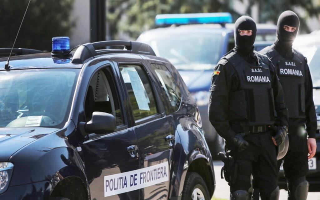 ȘOC TOTAL la granița cu România. S-a aflat ce face Poliția de frontieră. Este cumplit