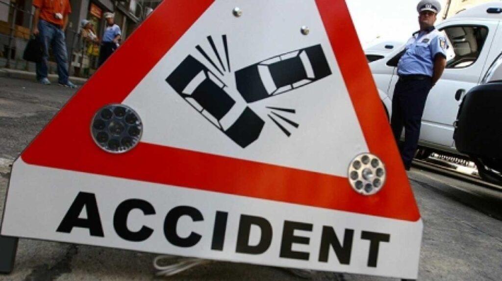 Un nou accident auto în Guvern! A fost dus de urgență la spital! A fost lovit în plin