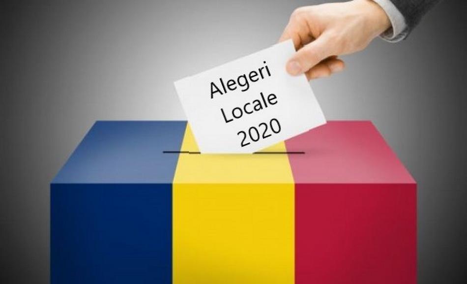 Rezultate parțiale ora 20. Rezultate finale în mai multe orașe din România! Unde domină PNL și ce parte a țării câștigă PSD