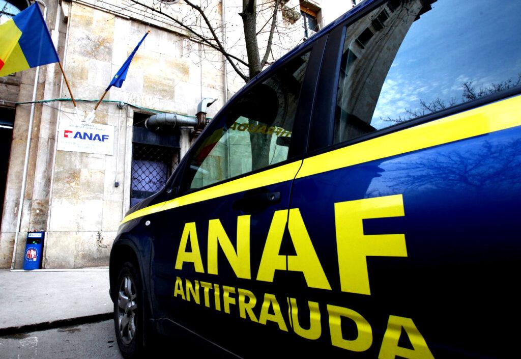 ANAF, decimat de pandemia de COVID! Măsuri drastice luate la Fisc