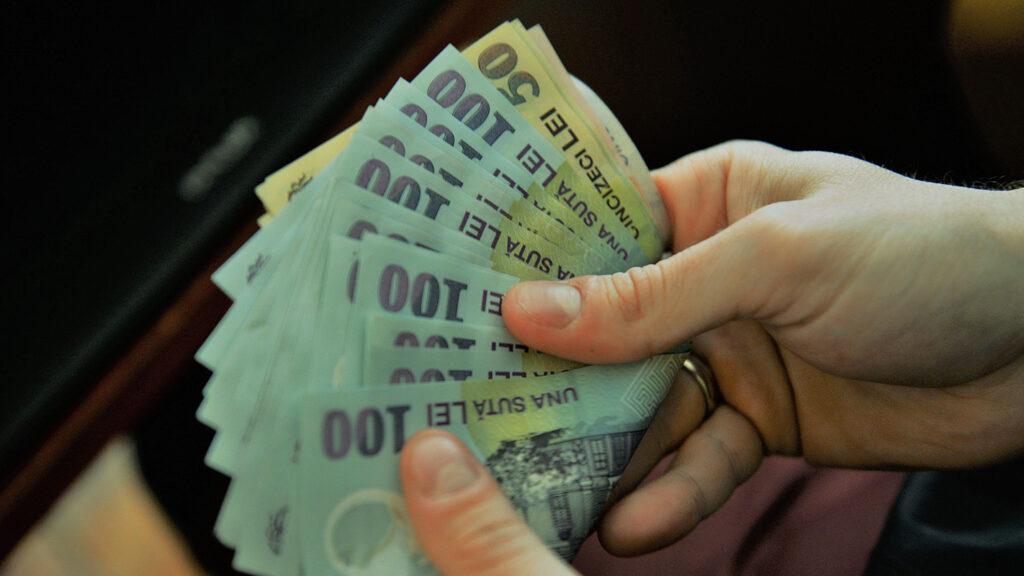 Se dau între 1.000 și 3.000 de euro de la stat! Vești bune pentru aproape 100.000 de români