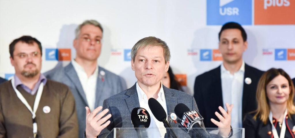 Dacian Cioloș dezvăluie totul despre Nicușor Dan. Ce plănuiește noul primar al Capitalei