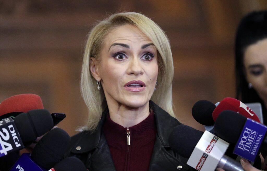 Gabriela Firea a răbufnit după alegeri: Un criminal care se întoarce la locul faptei! Și-a vărsat toată furia