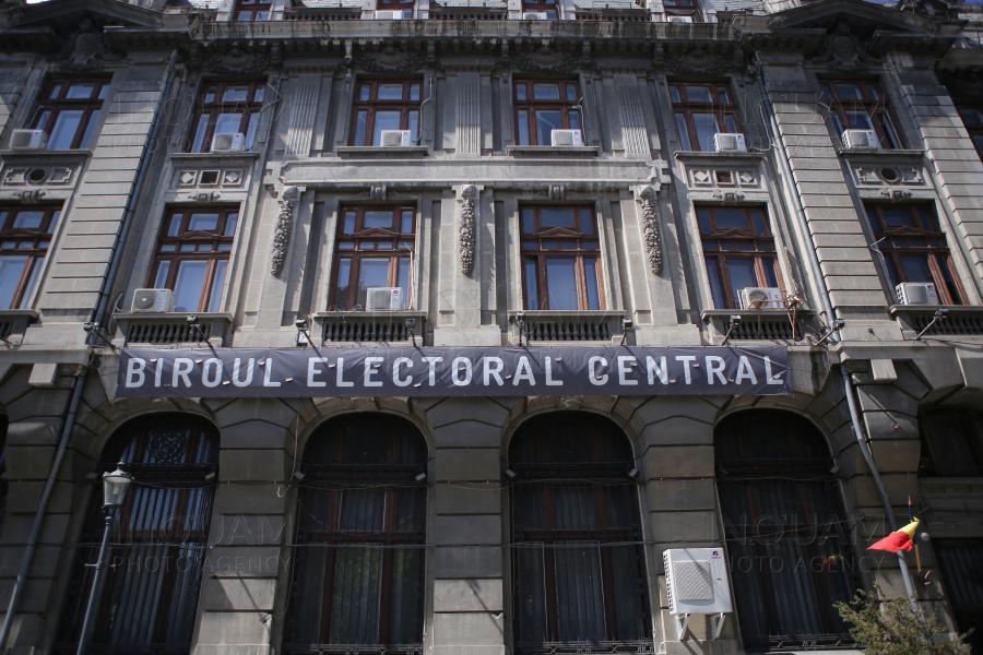 Breaking news! Alegerile au fost anulate! Românii, chemați din nou la vot