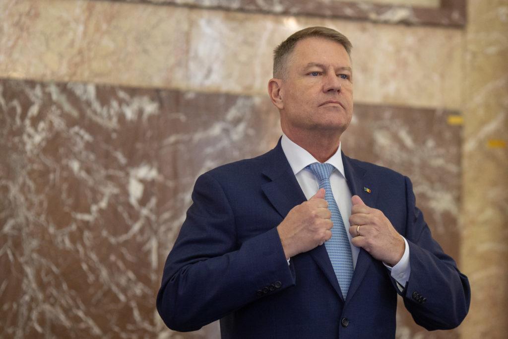Iohannis surprinde toată România! Ce va face președintele chiar luni dimineața