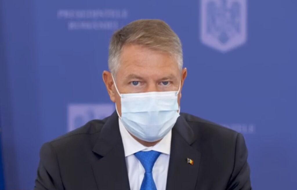 Klaus Iohannis e în pericol! Anunțul care a venit ca un trasnet pentru președintele României