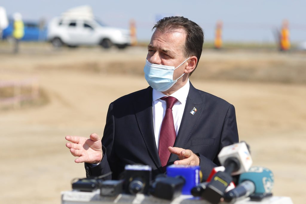 Vin restricțiile în România?! Orban a spus clar: Trebuie să fim vigilenți