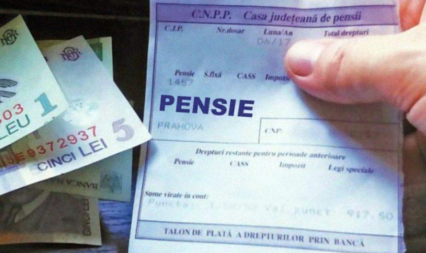 Se pot pensiona chiar acum! Veste bună pentru mii de români. Legea a intrat în vigoare