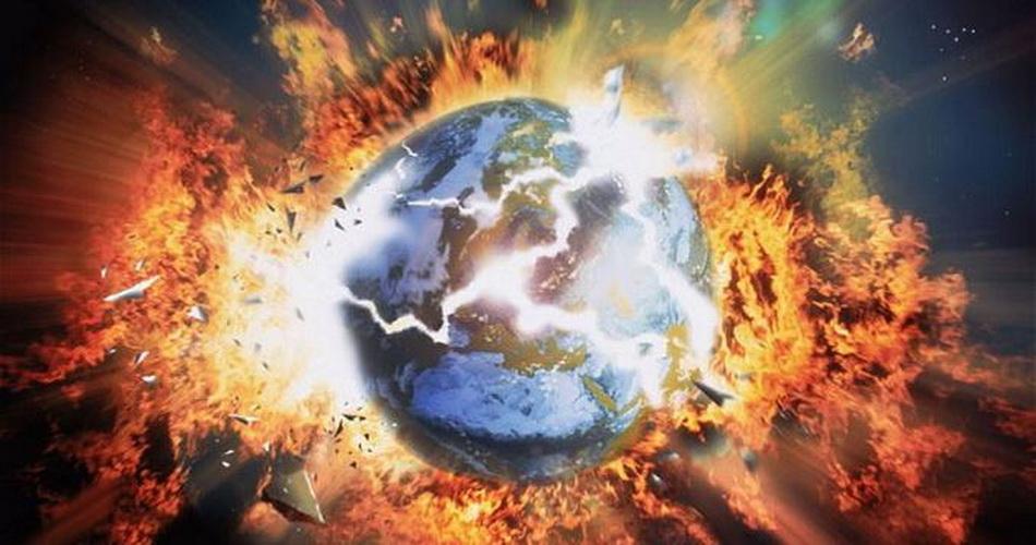Vine apocalipsa! Marile oraşe ale lumii vor fi rase de pe hartă. Se mai poate face ceva?