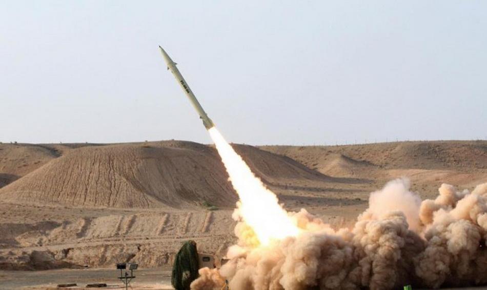 A început războiul! Un nou atac cu rachete a avut loc miercuri noaptea