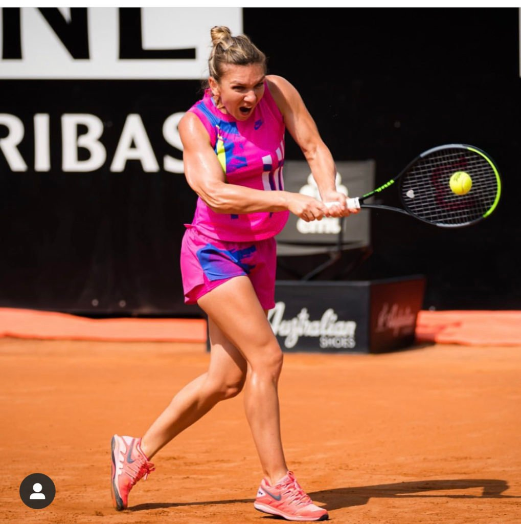 Simona Halep, meci nebun de ziua ei! Ce a făcut românca la debutul de la Roland Garros? A fost tăvălug