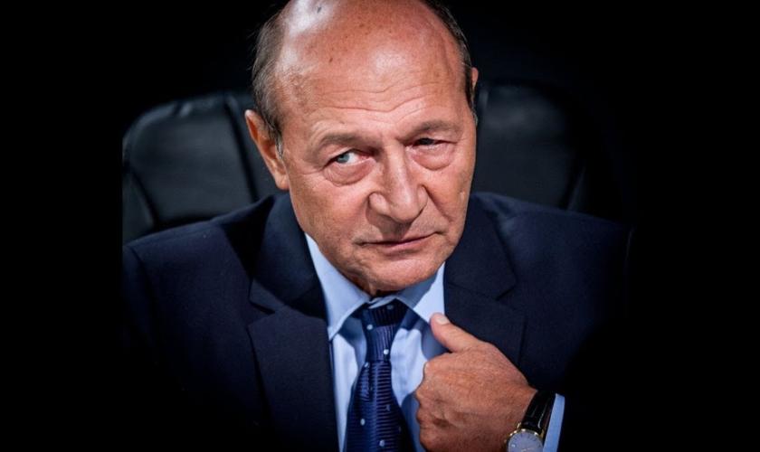 Traian Băsescu aruncă BOMBA: Nicușor Dan nu își va prelua mandatul!
