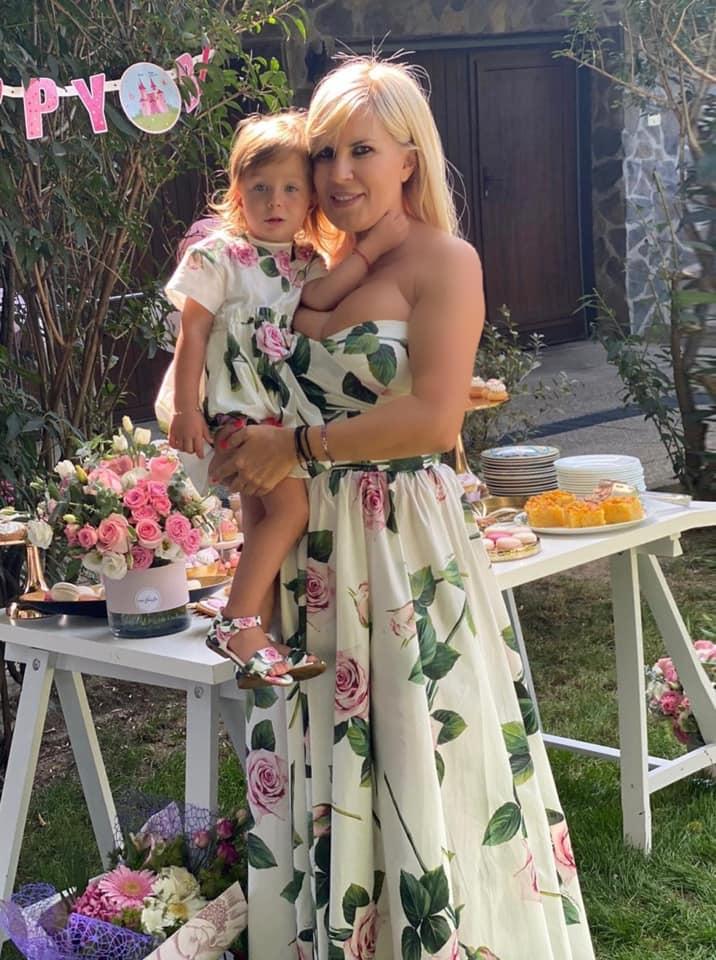 Elena Udrea s-a hotărât! Decizia surprinzătoare luată astăzi, chiar de ziua fetiței