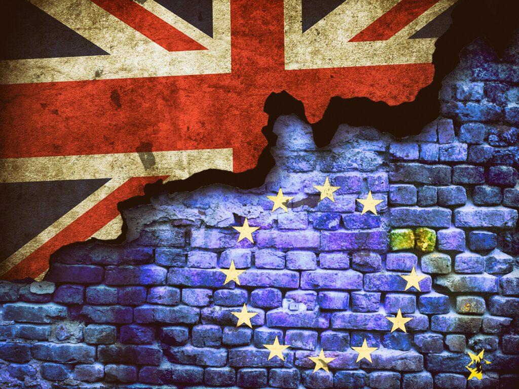 Consecințele Brexit pentru Marea Britanie: Cu cât au scăzut exporturile în Uniunea Europeană