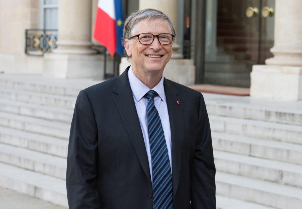 """Forumul Economic Mondial ne-a amenințat că """"nu vom mai deține nimic"""". De ce a devenit Bill Gates stăpânul terenurilor?"""