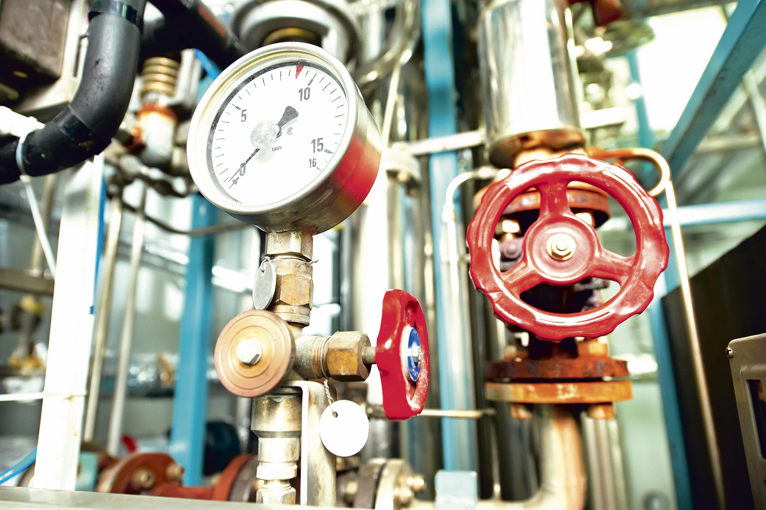 Ucraina va cumpăra deocamdată doar gaze ruseşti, pentru că sunt mai ieftine