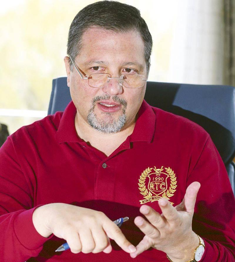 Octavian Radu duce TCE Holding în Ungaria