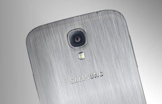 Samsung Galaxy S5, gata de lansare