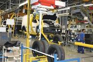 Proiectele Ford de la Craiova, amânate cu un an din cauza crizei