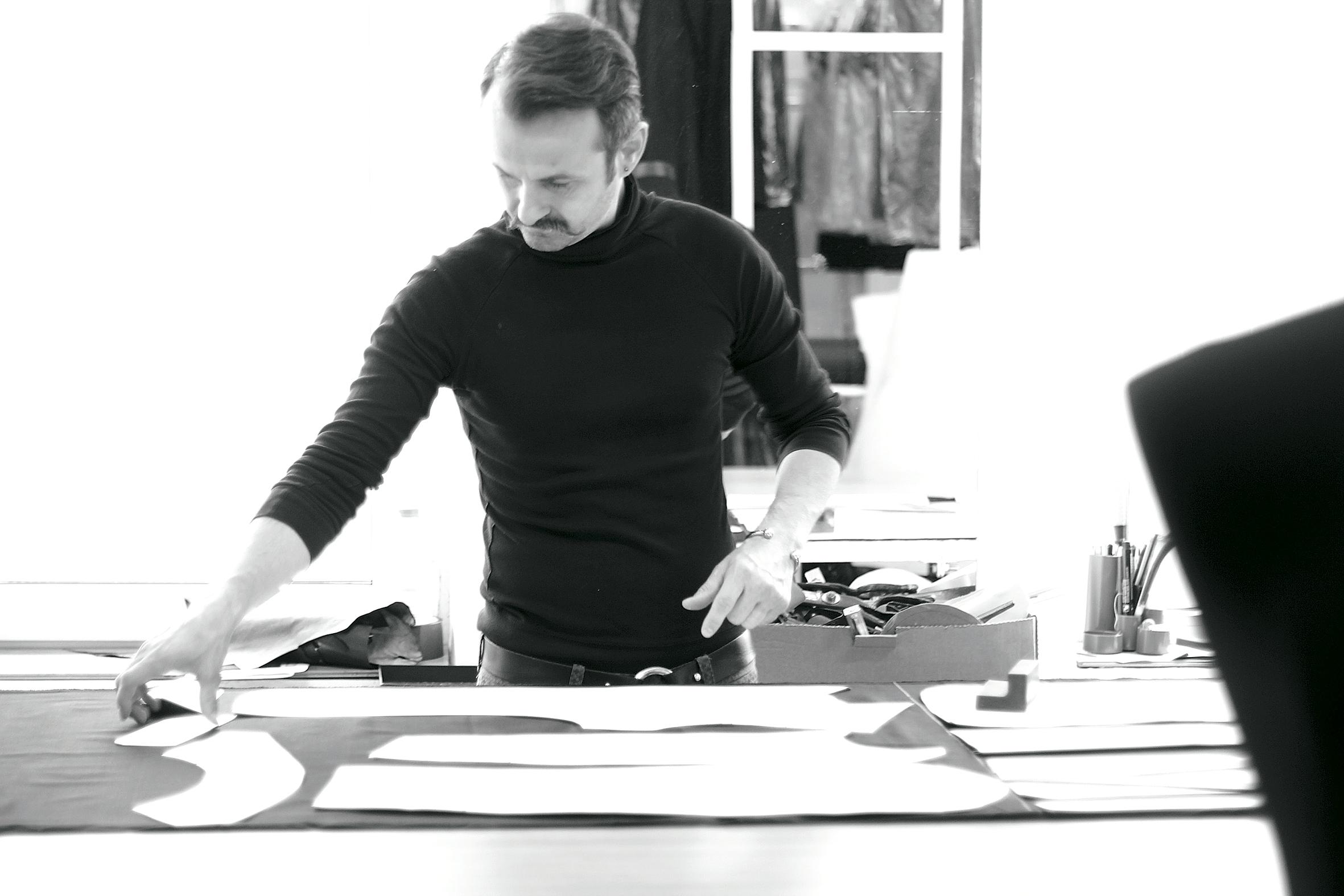 Designerul român care i-a uluit pe francezi