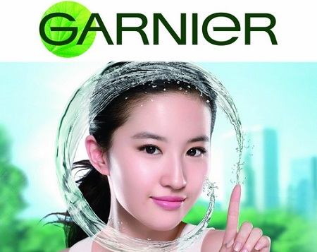 L'Oreal retrage brandul Garnier din China