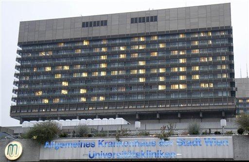 Rușii și românii își caută sănătatea la Viena