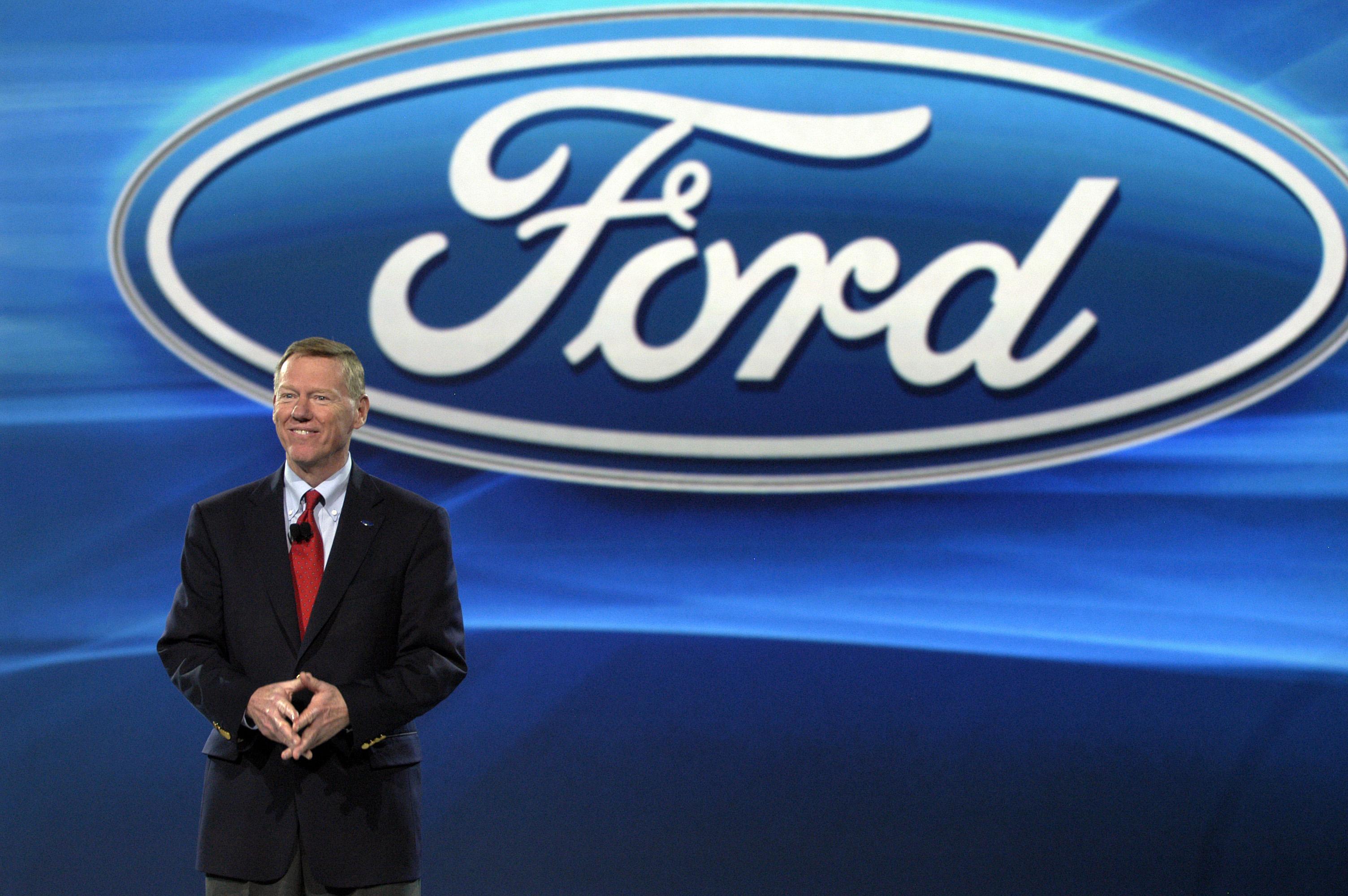 Șeful Ford nu vrea funcția de CEO la Microsoft
