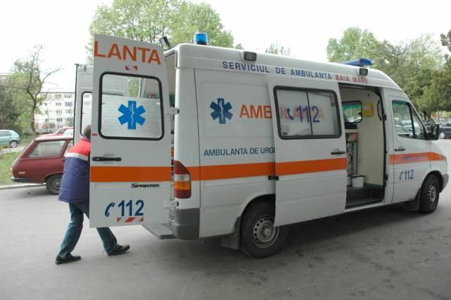 Peste 2.000 de solicitări la Serviciul de Ambulanţă al Capitalei