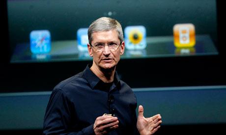 Află care este noua industrie pe care vrea să o reinventeze Apple