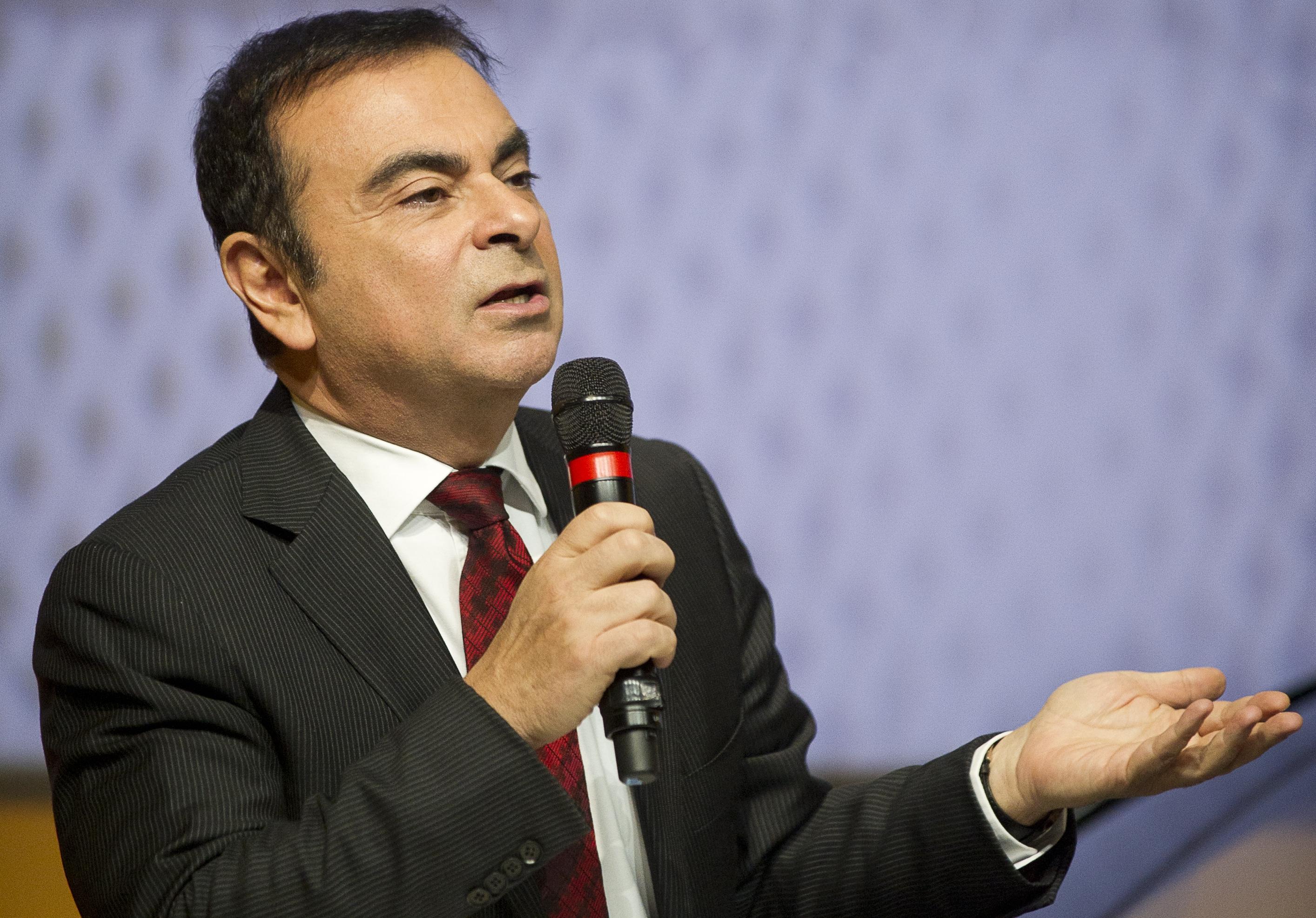 Șeful Renault se ia de piept cu guvernele din Europa