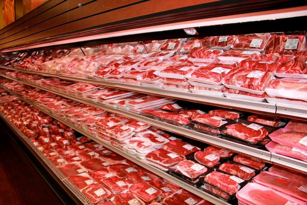 Gerea a solicitat părţii ruse în Comisia Mixtă sprijin în vederea deblocării exporturilor româneşti de carne