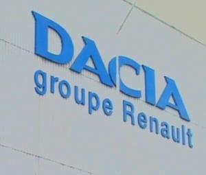 Renault se extinde pe o piaţă importantă! Două modele Dacia vor fi produse la o nouă fabrică