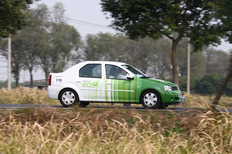Dacia rămâne în rândul mărcilor europene poluante